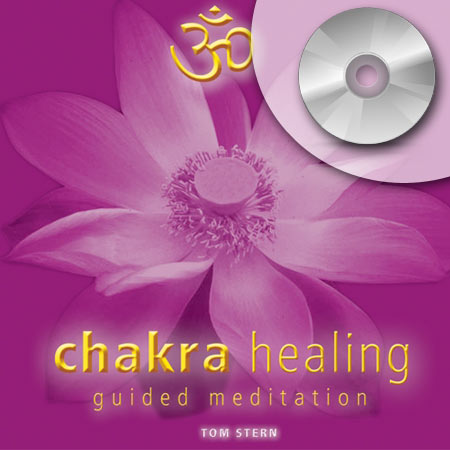 Healing Chakras - CD Meditation